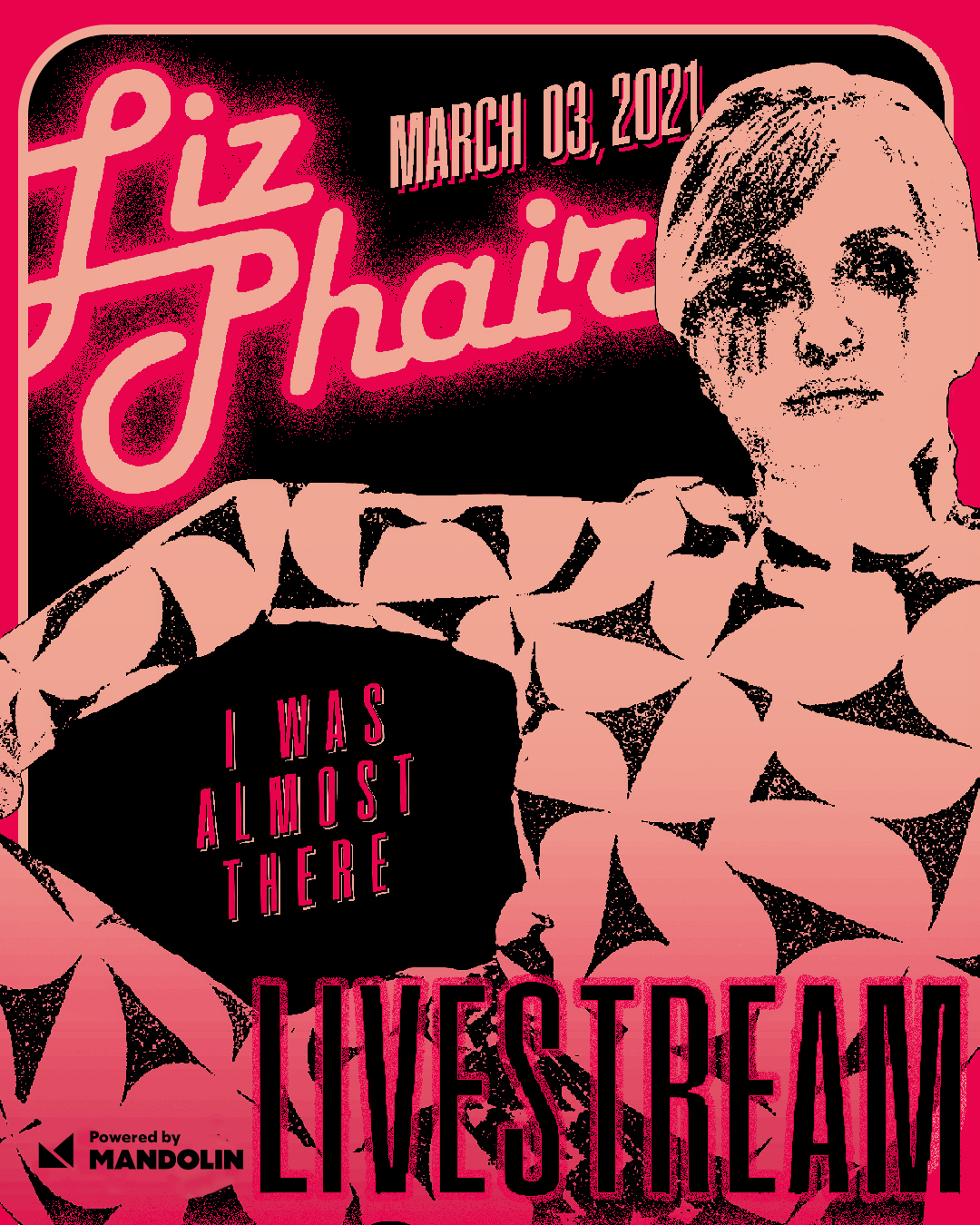 Liz Phair March 3
