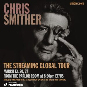 Chris Smither (Partner Livestreams)